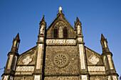 Note Dame de la Delivrance church, Saint-Denis, Reunion island, France