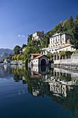 Luxury estates om Orta San Giulio, Lake Orta, Piedmont, Italy