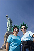 The Statue of Liberty, New York City, USA