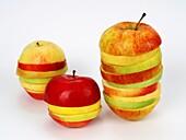 Apple , Apples