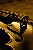 Art, Arts, Close-up, Closeup, Color, Colour, Concept, Concepts, Culture, elegance, elegant, Excellence, Fiddle, Fiddles, indoor, indoors, interior, Music, Musical instrument, Musical instruments, Object, Objects, Still life, String instrument, String inst