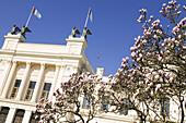 Lund´s university, Lund, Skane, Sweden