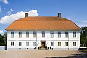 Gedsholm castle, Bjuv, Skane, Sweden