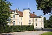 Loberods castle, Skane, Sweden