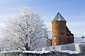 Skarhults castle, Skane, Sweden