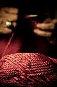Knitting  Needles  Handicraft