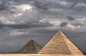 Landmarks of Egypt