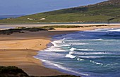 Lewis Island  Outer Hebrides Scotland  United Kingdom