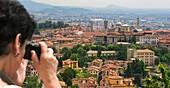 Bergamo  Lombardy, Italy
