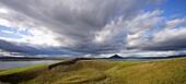 Myvatn lake  Iceland