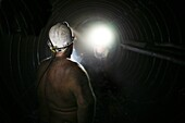 There are several undergound coal mines In Bulgaria still operational  Coals are being used to generate electricty in the powerstations nearby the mine  The coals provide almost 100 of the national electricty demands of Bulgaria  Most mines are privatise