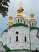 Church of all saints, Lavra, Kiev, Ukraine