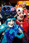 German ´Karneval´ carnival in Cologne, North Rhine-Westphalia, Germany, Europe