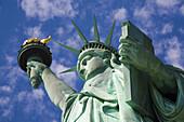 Statue of Liberty, New York, USA