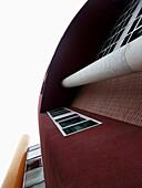 Architektur, Barcelona, bürgerlich, Catalunya, Design, Eixample, Ensanche, Europa, Mitte, Modern, Sagrada, Spanien, Städtisch, Zeitgenosse, zeitgenössich, Zentrum, XT4-985868, agefotostock