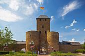 Ahrtor, Ahrweiler, Bad Neuenahr-Ahrweiler, Rheinland-Pfalz, Deutschland