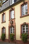 Neumagen-Dhron, Ältester Weinort Deutschlands, Weinanbaugebiet, Mosel, Rheinland-Pfalz, Deutschland, Europa