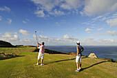 Trump International Golf Club, Raffles Resort, Canouan Island, Saint Vincent, Caribbean
