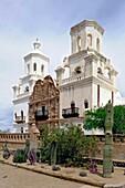 Mission San Xavier del Bac Tucson Arizona