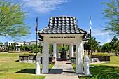 Korean War Memorial Phoenix Arizona