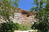 Cliff Dwellings Montezuma Castle National Monument Arizona