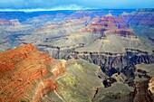 Hopi Point Grand Canyon National Park Arizona