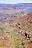 Bright Angel Overlook Grand Canyon National Park Arizona
