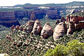 The Coke Ovens Colorado National Monument Grand Junction