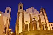 Monsaraz. Fortified Village. Alto Alentejo. Portugal.