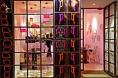 The Restaurant Polenta, Calle Pelayo, Chueca, Madrid, Spain