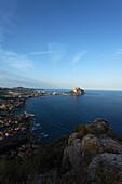Penon de Ifach, Calp, Province Alicante, Spain