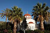 Orthodox Church, Elounda, Prefecture Lasithi, Crete, Greece