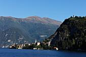 Castello di Vezio, Varenna, Lake Como, Lombardy, Italy
