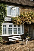Inviting Bed and Breakfast in Reeth Swaledale Yorkshire Dales National Park England