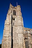 All Saints Church Sudbury Suffolk England