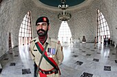 Quaid-i-azam mausoleum, grave of jinnah, founder of Pakistan