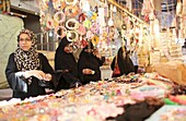 market in karachi, pakistan