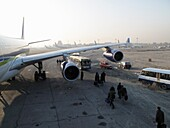 kabul airport, Afghanistan