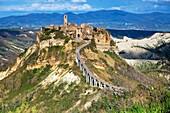 Bagnoregio, Italy