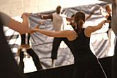 Aerobics gym class, Aerobics, Leisure & Activities