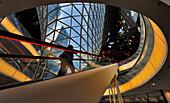 MyZeil, PalaisQuartier, Frankfurt am Main, Hesse, Germany