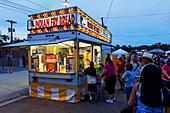 Pueblo, Colorado State Fair, Colorado, USA, North America, America