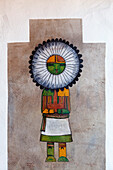 Native American Art at the Trading Post, Garden of the Gods, Colorado Springs, Colorado, USA, North America, America