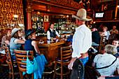 Monday shooting at the Diamond Belle Saloon, Durango, La Plata County, Colorado, USA, North America, America