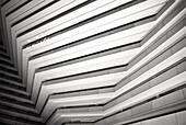 Architectually Unique Building, San Francisco, California, USA