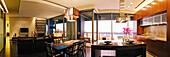 Living Room Space, Dallas, Texas, USA