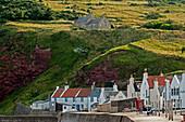 Das Dorf Penang, Aberdeenshire, Schottland