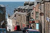 Macduff, Aberdeenshire, Schottland