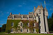 Ballindalloch Castle, Aberdeenshire, Schottland