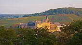 Kloster Calvarienberg, Ahrweiler, Bad Neuenahr-Ahrweiler, Ahr, Eifel, Rheinland-Pfalz, Deutschland, Europa